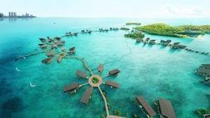funtasy island riau islands indonesia