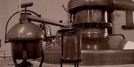 inverroche gin distillery